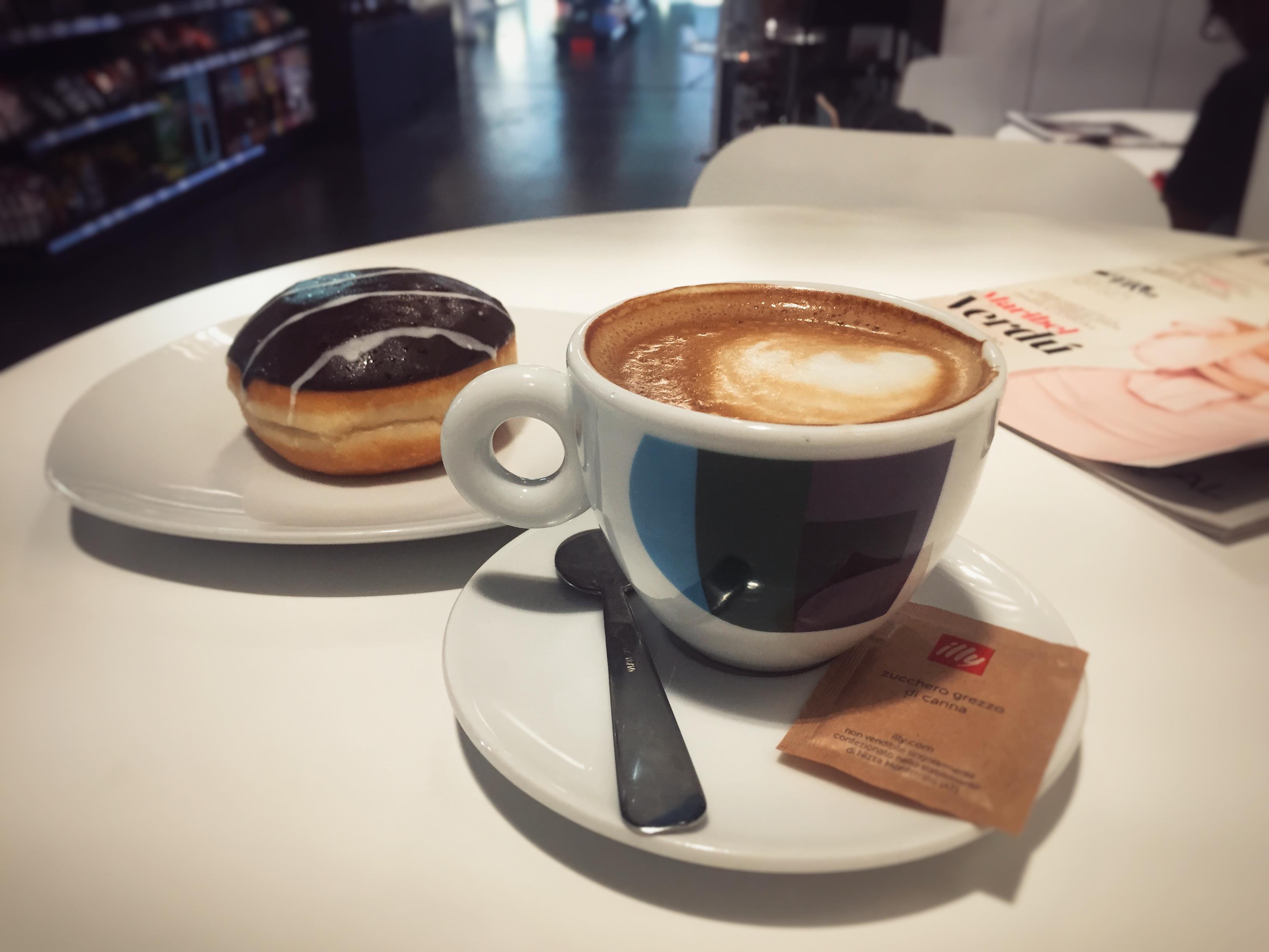 Café Deusto