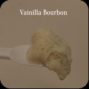 Vainilla Bourbon
