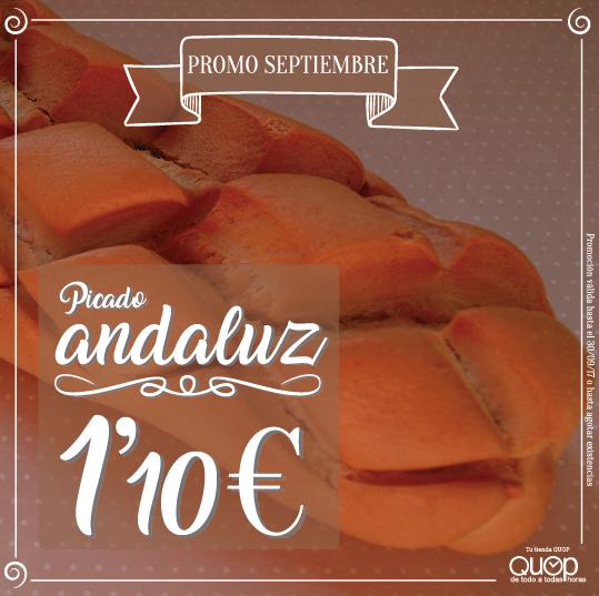 Picado Andaluz