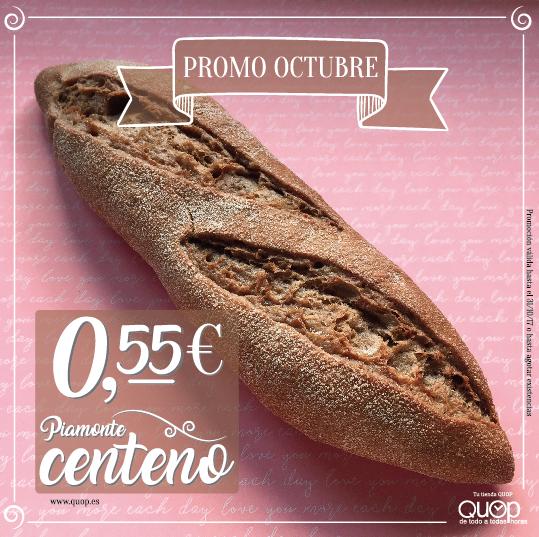 Promo Octubre_Panaderia
