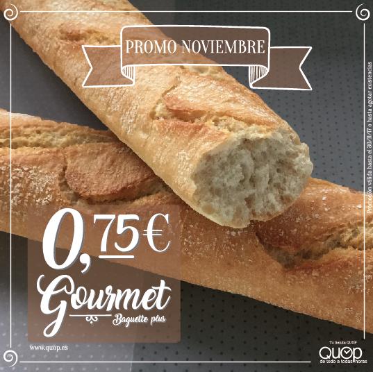 Noviembre promo panaderia